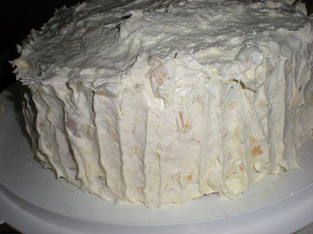how to make pig pickin cake