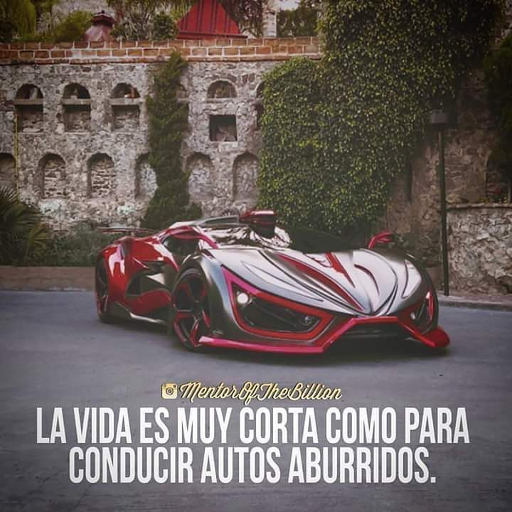 #infernoautomobili The Inferno Hypercar Is The First