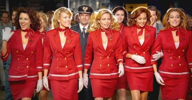 hot korean air flight attendant - Google Search Fast times - air jamaica flight attendant sample resume