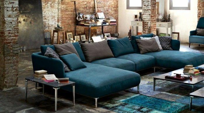 Gut Wohnzimmercouch Wohnmöbel Polstermöbel Wohnzimmergestaltung