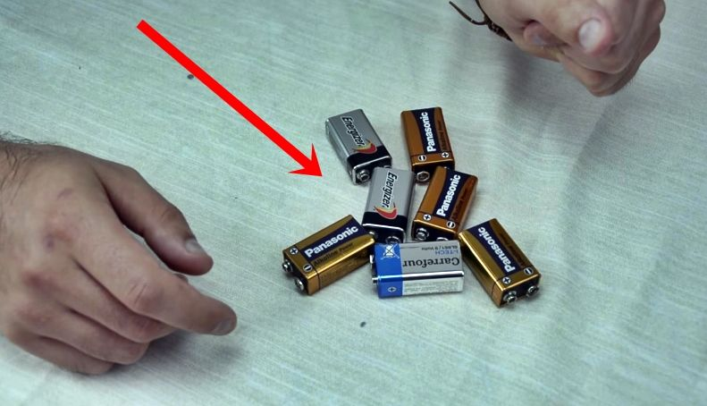You Won T Throw Old Batteries Again After Knowing These 3 Things Can Do With Them Incredibly Effective And Useful