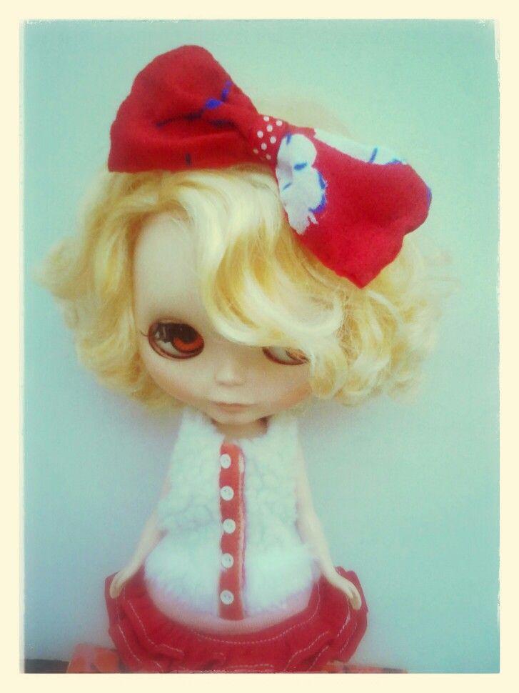 my sweet sweet lady rita blythe she is the doll pinterest rh pinterest com