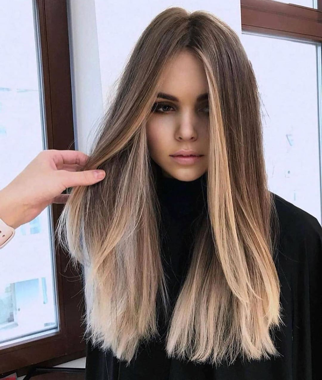 Wedding Hairstyles Korean Color Trend Korean Hair Color Trend 2020 Korean Hair Routine Korean Hair Col In 2020 Balayage Hair Hair Inspiration Color Hair Styles