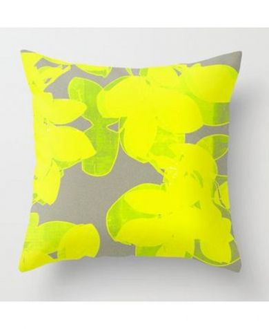 Make A Statement 5 Ways To Jazz Up Your Digits Throw Pillows