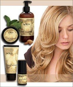 Wen Hair Care Has Gotten Great Reviews From Their Customers Here Is