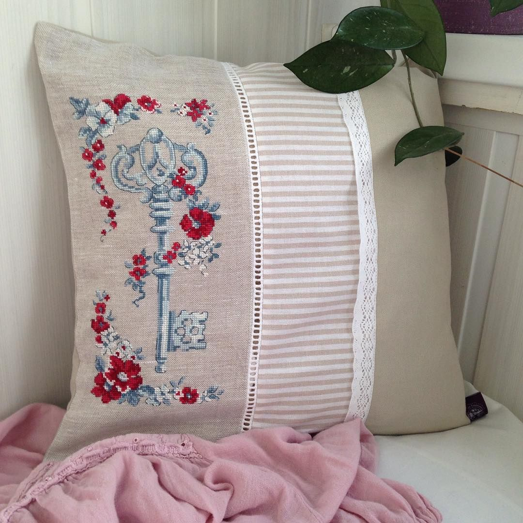 Crossstitchprolesbrodeusesparisiennes diy projects