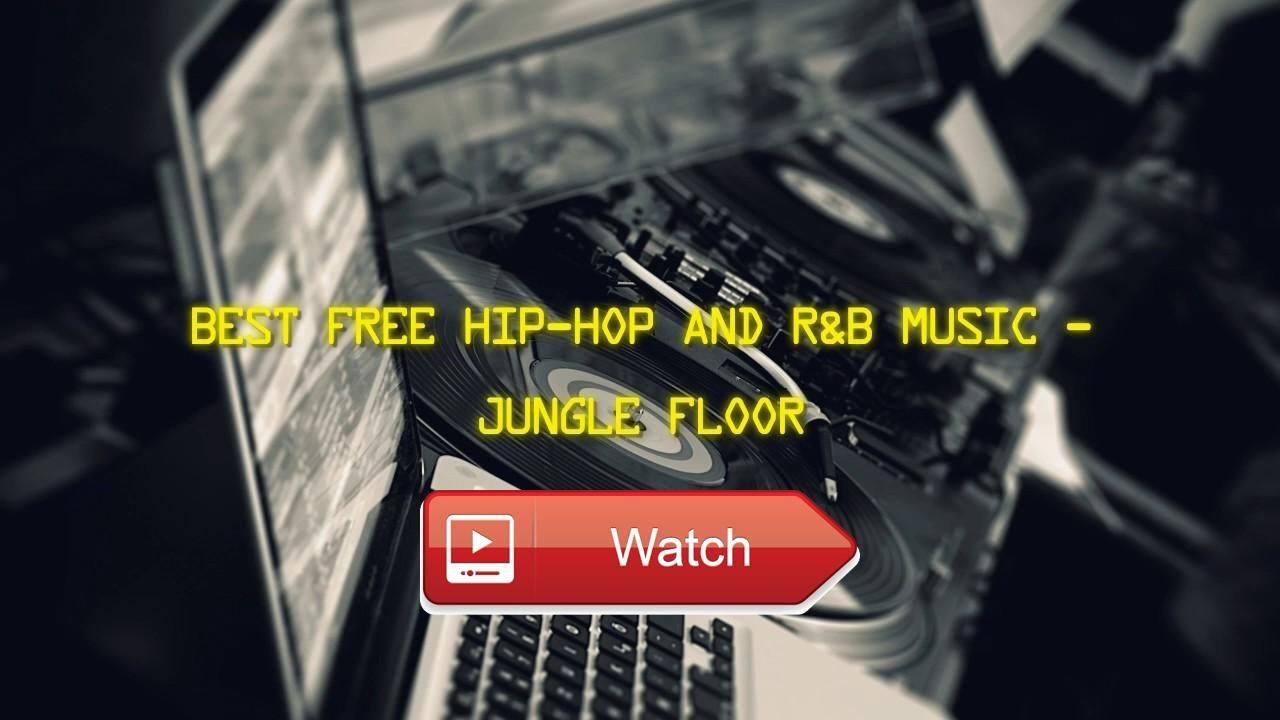 No Copyright Hip Hop Music Jungle Floor free music free download