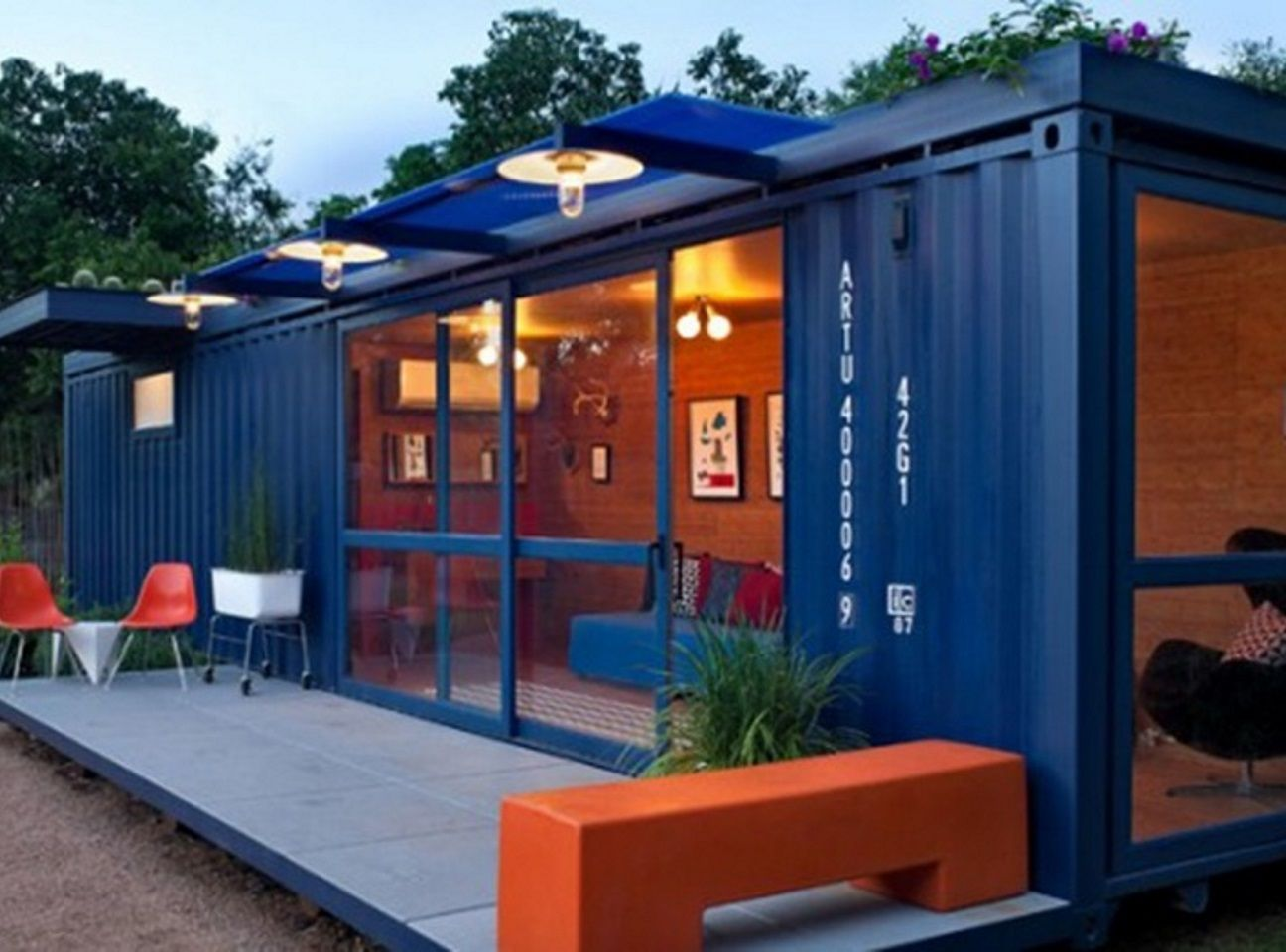 Best Kitchen Gallery: Housetec Malaysia Container Homes Design And Art Pinterest of Metal Container Homes  on rachelxblog.com