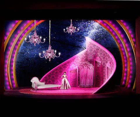 Douglas Clarke Design Stage Set Design Scenic Design Set Design Theatre