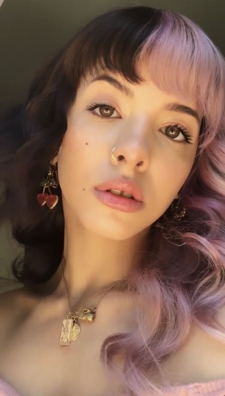 Natural Beauty Is Truly A Blessing Melanie Martinez Melanie Beauty