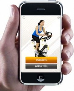 The Best New Indoor Cycling App Irideinside A Personal Trainer Said