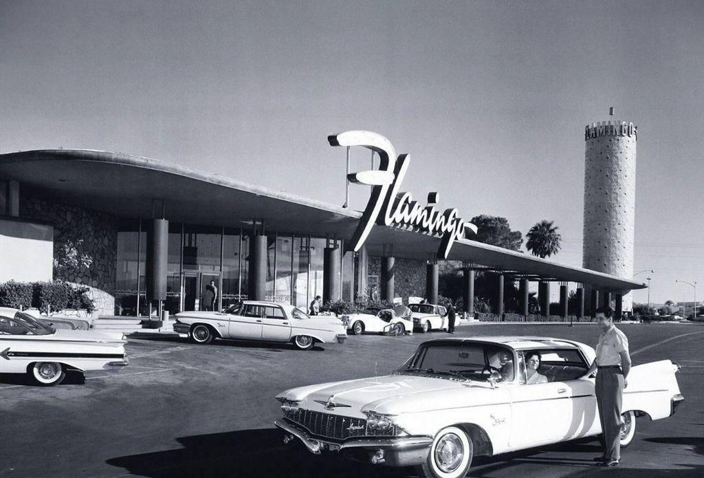 Baby Boomers-Las Vegas-1950s   Baby Boomers-Snapshots   Pinterest ...