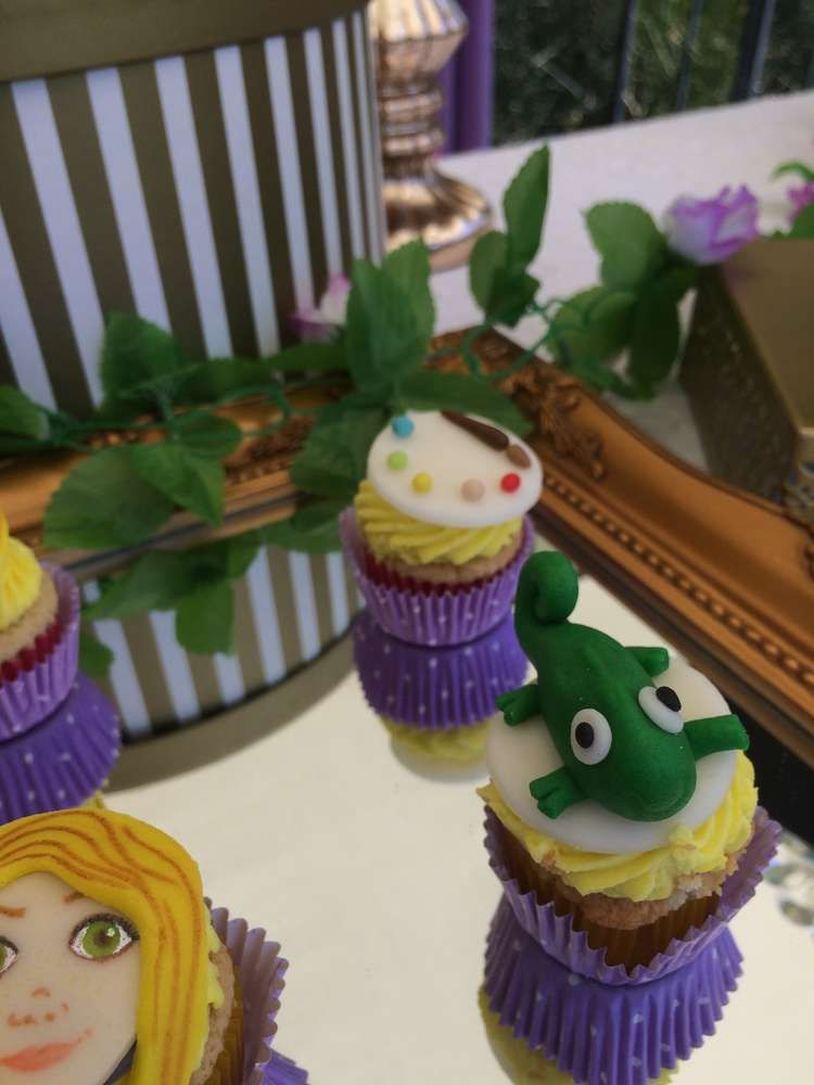 Rapunzel Tangled Birthday Party Ideas Rapunzel Tangled birthday