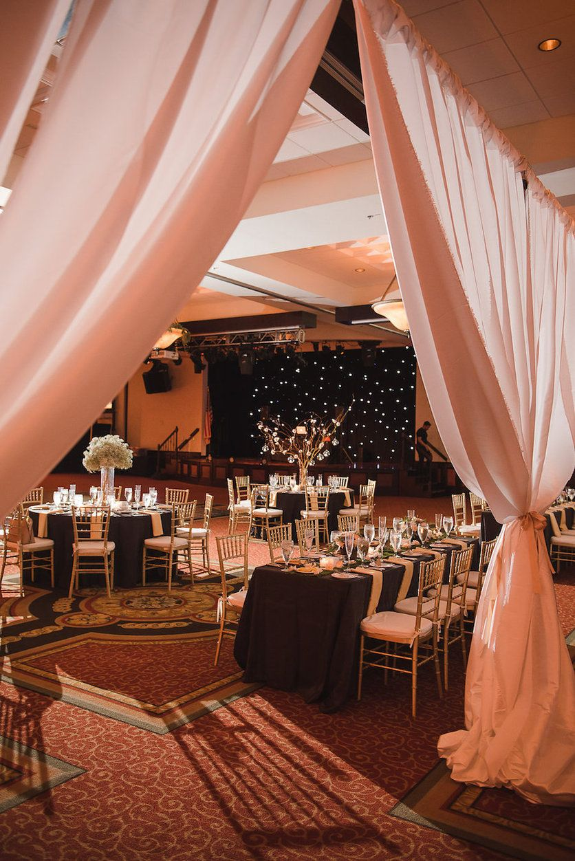 Whimsical A Midsummer Nights Dream Tampa Wedding Hospitality