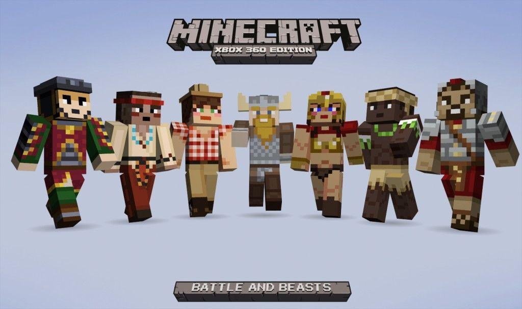 b7c220c5246a57560866b62be9f9d616 - How To Get Skin Packs In Minecraft Xbox 360 Free
