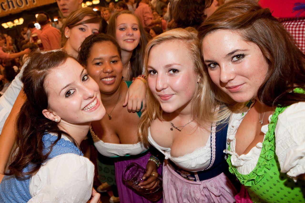 Oktoberfest Girls   Oktoberfest, Octoberfest girls