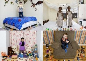 Gyerekek a kedvenc játékaikkal - A világ körül - Ha Érdekel - Érdekességek, érdekes képek
