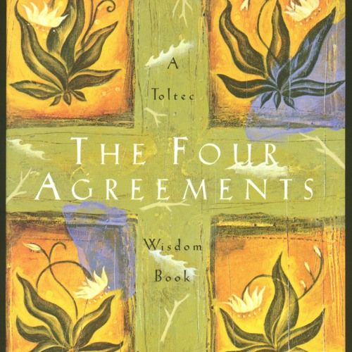 The Four Agreements Audio Book Reading On Soundcloud By Bear Love