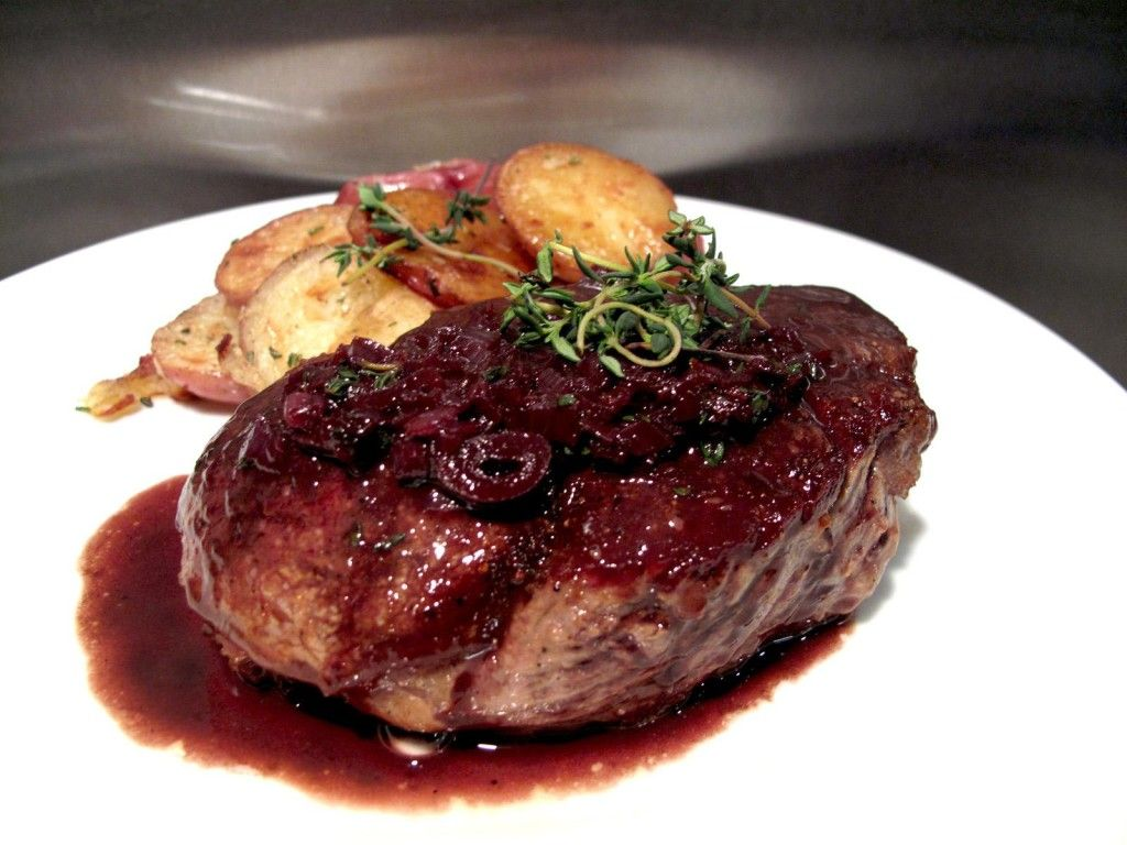 Theidleman Com Is Connected With Mailchimp Pan Seared Filet Mignon Filet Mignon Recipes Steak Sauce