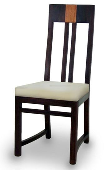 Urban Rustic Collection Dining Chair Design 6 Item Dc06061