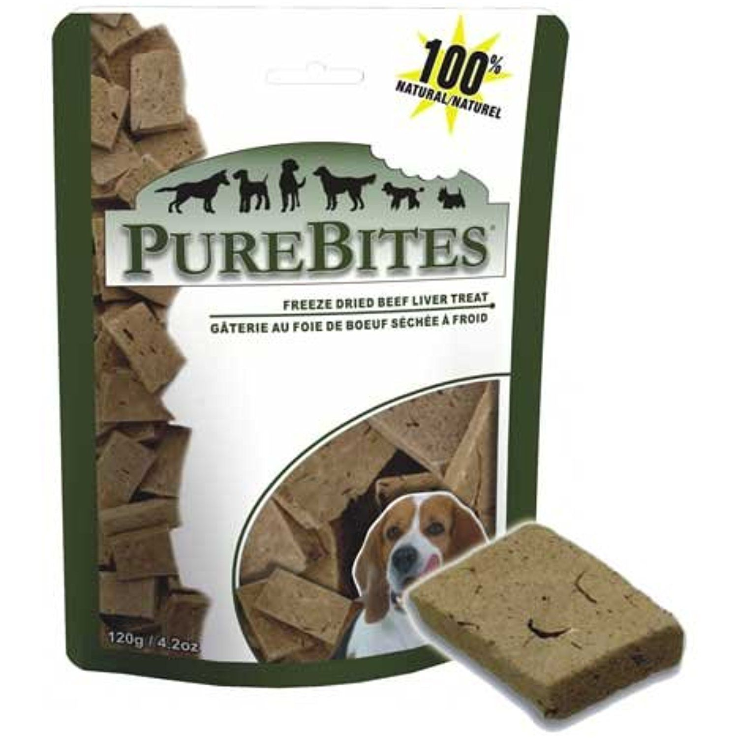 Pure Bites Beef Liver ~~ You can click image to review ...