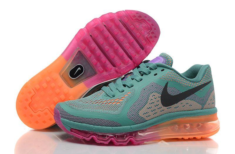 nike air max 2014 running shoes womens
