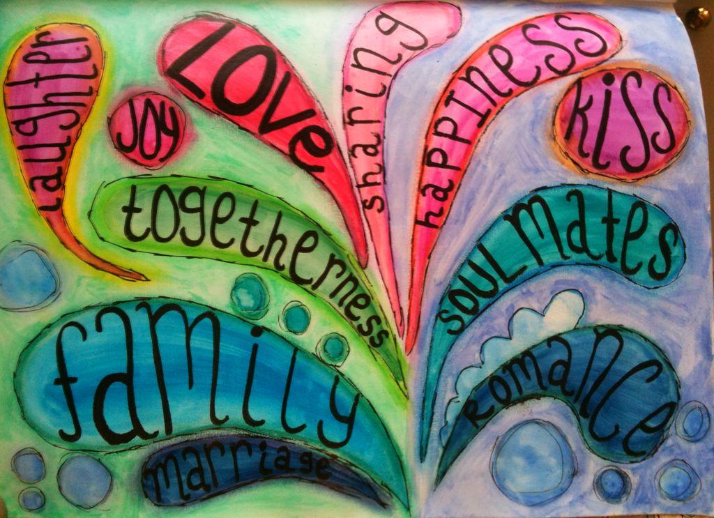 Love Art Journal