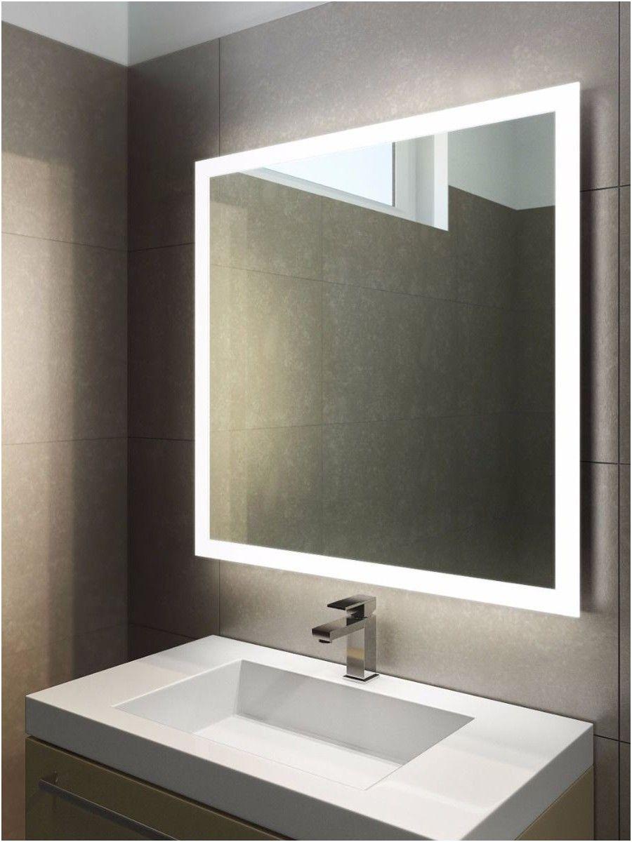 Halo Led Light Bathroom Mirror 843 Illuminated Bathroom Mirrors From Bathroom Light Mirrors