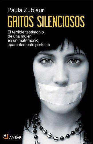 Gritos silenciosos son las impactantes memorias de una mujer maltratada durante años en un matrimonio aparentemente perfecto. Paula Zubiaur es un seudónimo, pero Paula podría ser cualquiera de las miles de mujeres víctimas de malos tratos domésticos.