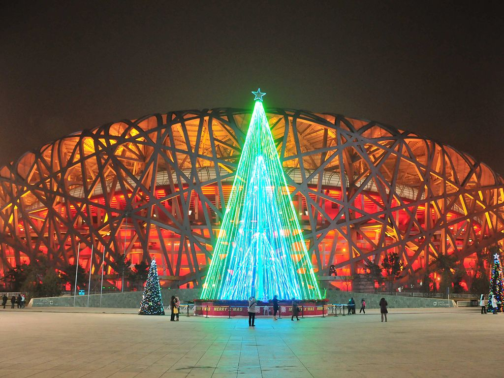 Christmas Around the World Holidays around the world