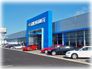 Chevy Dealer With Images Chevrolet Dealership Chevy Dealers Chevy