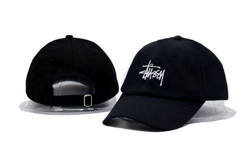 2018 New Fashion Originals Stussy Adjustable Baseball Cap