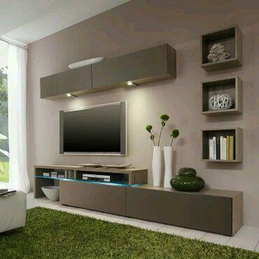 Schränke fürs Wohnzimmer hall design Pinterest Lcd panel