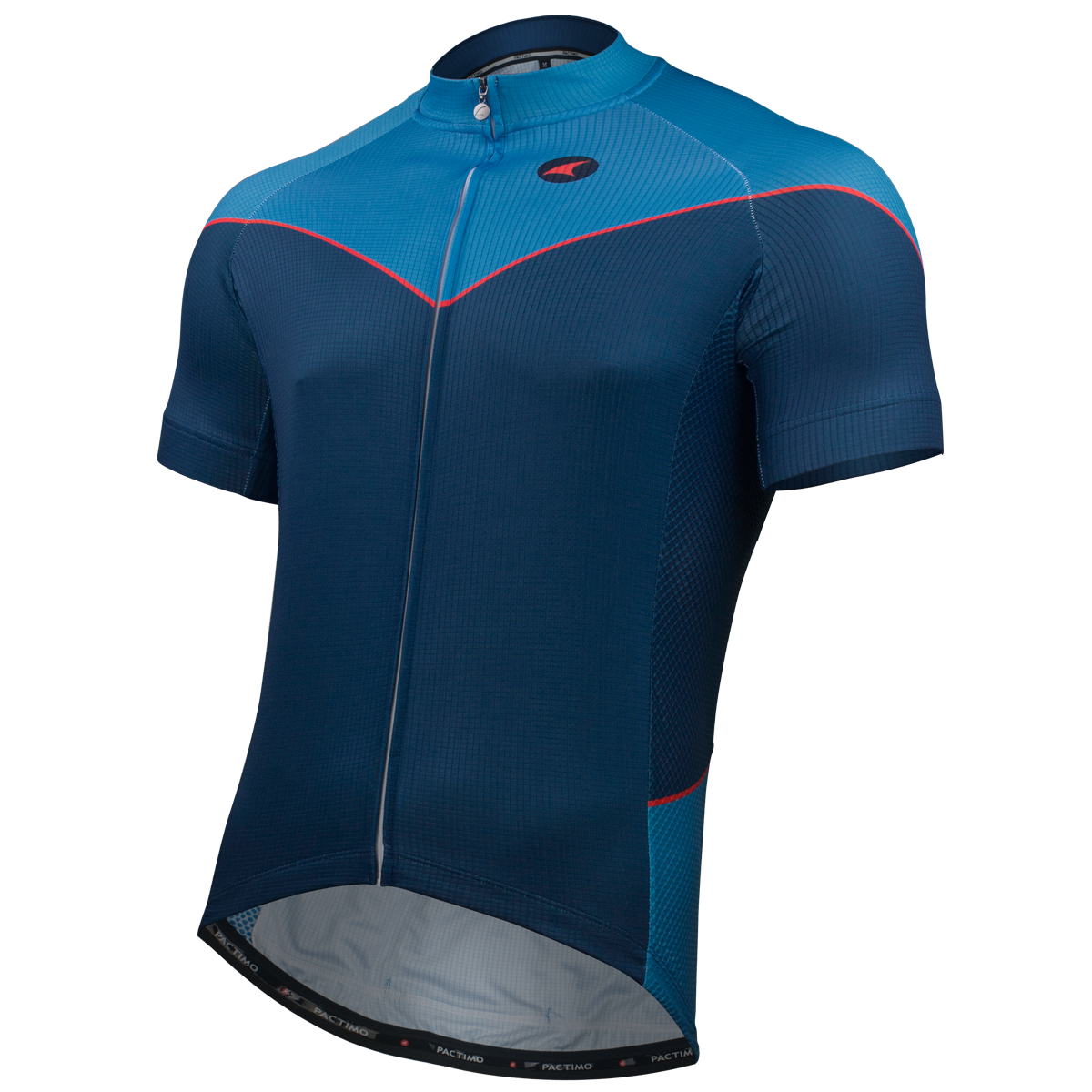 Ascent 2.0 Cycling Jersey Men's | Bike Jerseys for Men | Pactimo