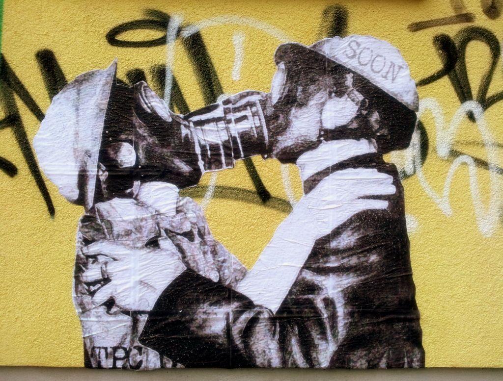 Vote Love\