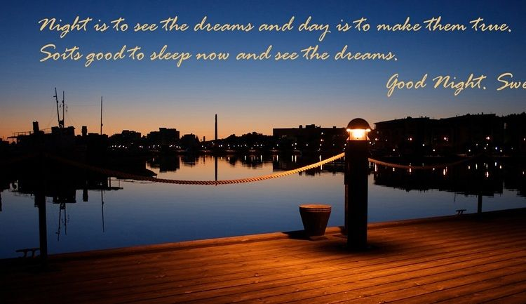 Biggest Collection Of Beautiful Good Night Images With Quotes Love
