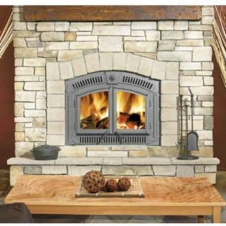 Check Out The Napoleon Nz3000 High Country Epa Zero Clearance Wood Burning Fireplace Wood Burning Fireplace Inserts Rustic Fireplaces Fireplace Inserts