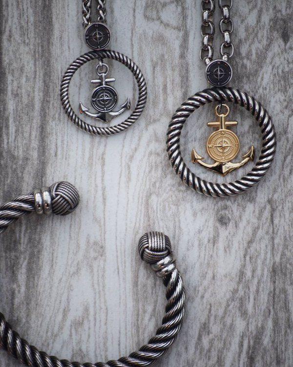 Colby Davis Rowe S Wharf Anchor Fine Jewelry Gift Jewelry Gifts Fine Jewelry
