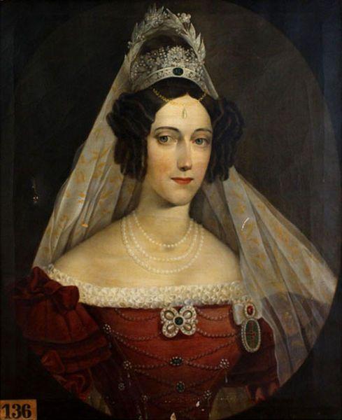 Maria Anna of Savoy