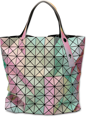 c035f821186a BAO BAO ISSEY MIYAKE BILBAO PRISM RAINBOW TOTE. This would be perfect. Cos  i don t have a favorite color.