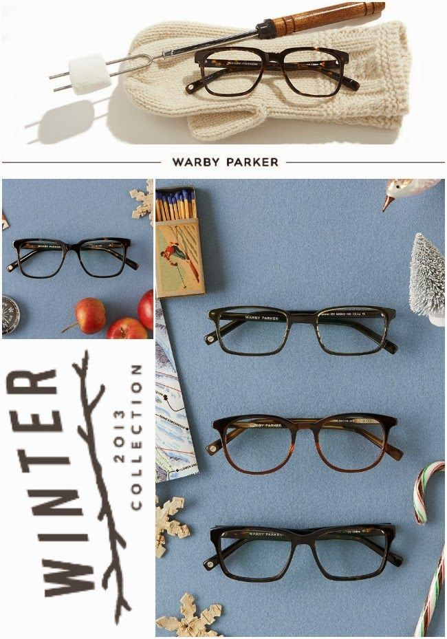 518aa24f33 Brand Crush    Warby Parker stylish
