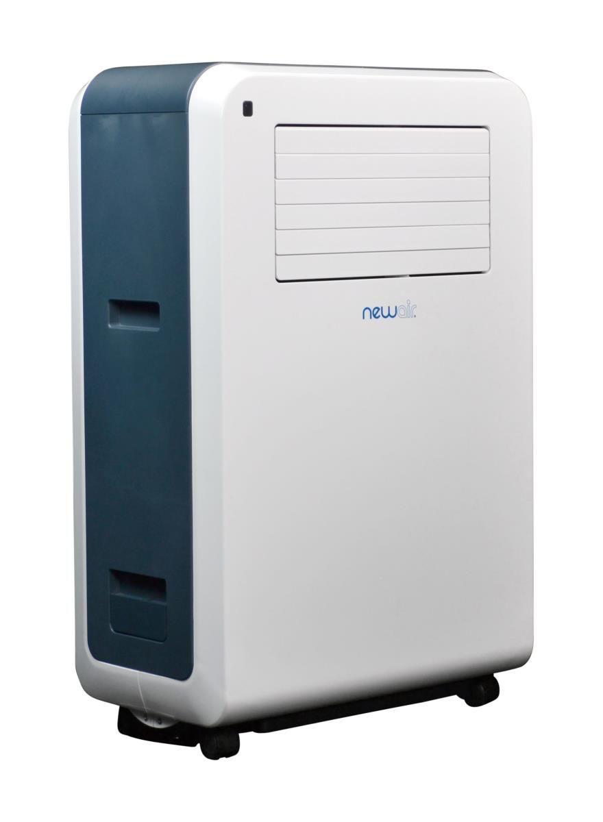 Compact Portable Air Conditioner With Dehumidifier 12 000 Btus 7 700 Btu Doe Cools 425 Sq Ft Portable Air Conditioner Air Conditioner Dehumidifiers