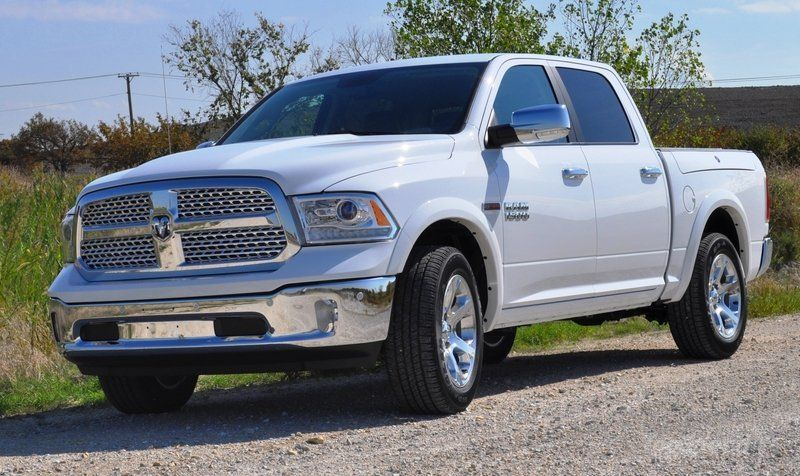 2014 Ram 1500 Ecodiesel Driven Pictures Photos Wallpapers Top Speed 2014 Ram 1500 Ram 1500 Dodge Trucks Ram