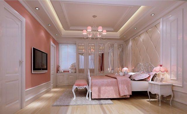 Best Luxury Pink Bedroom Luxurious Bedrooms Pink Bedroom 400 x 300