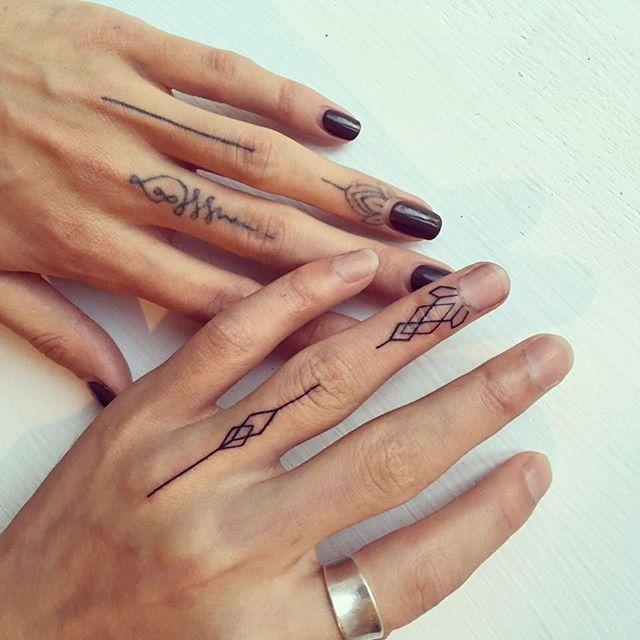 tatoo tattoos finger tattoos ring tattoos. Black Bedroom Furniture Sets. Home Design Ideas