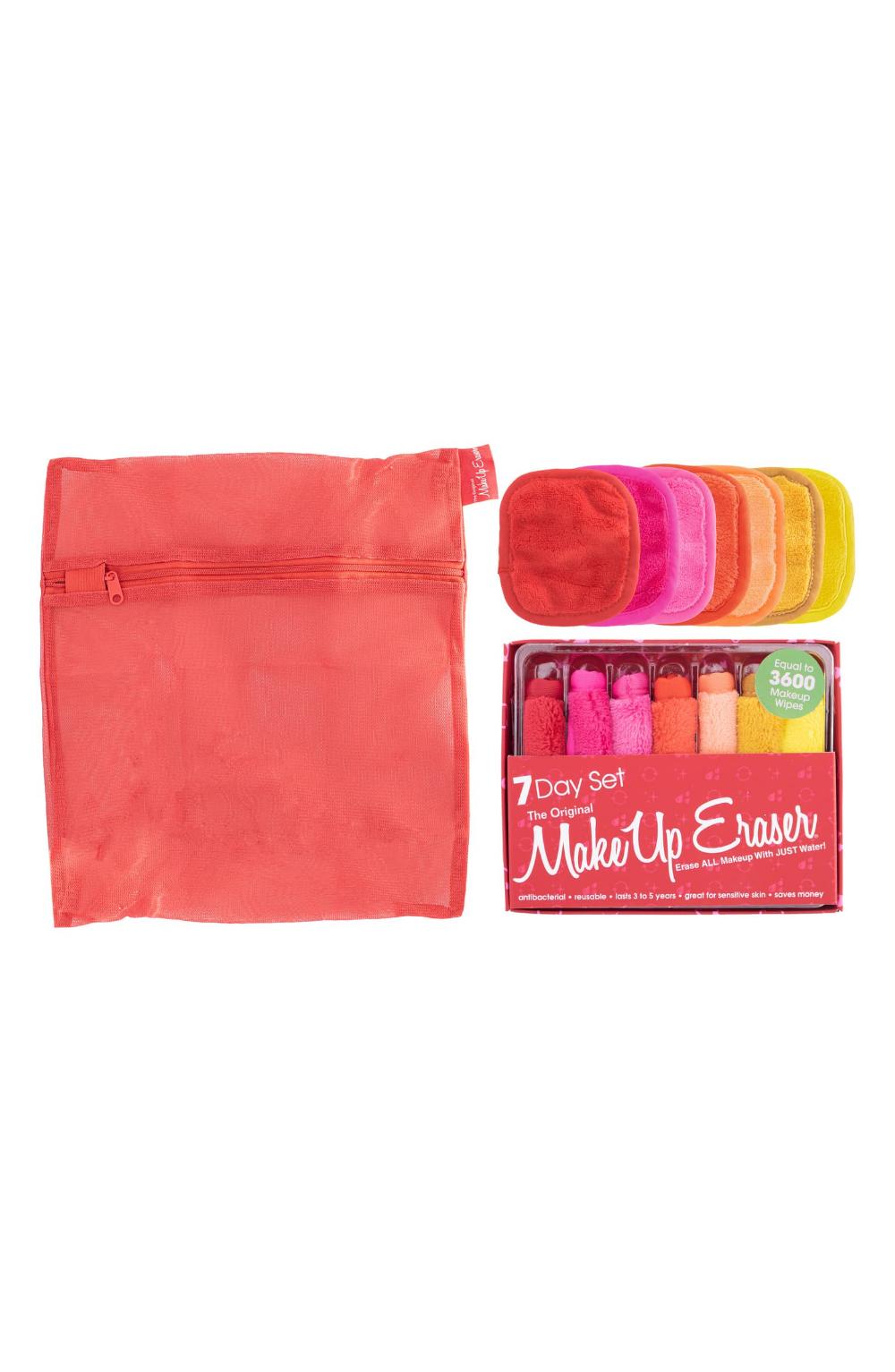 Makeup Eraser The Original Makeup Eraser Mini 7Day Set
