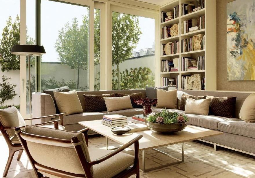 interior design trends neutral color palettes home pinterest
