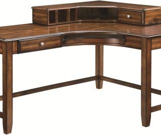 Best 13 Astonishing Solid Wood Corner Desk Pic Idea