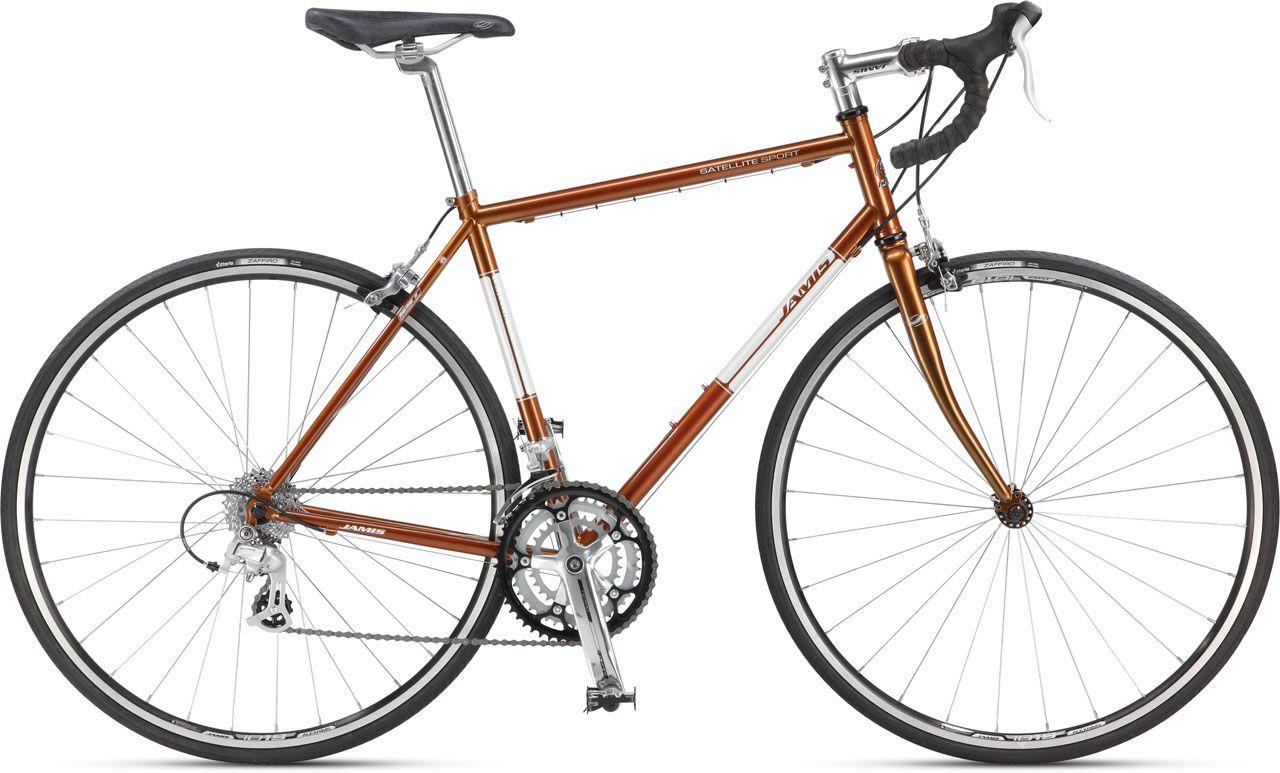 Jamis Satellite Sport 2013 Road Bike Bicycle Bike