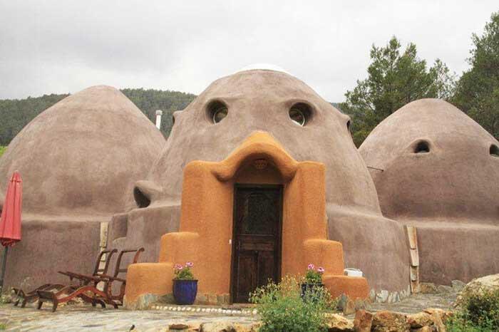 Domus Casas Ecológicas En Madrid Y En Toda España Arquitectura Ecológica Y Sostenible Pide Presupue Arquitectura Sostenible Casas Ecologicas Bioconstruccion